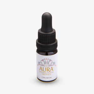 Aura CBD Oil 250mg