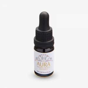 Aura Raw CBD 3000mg