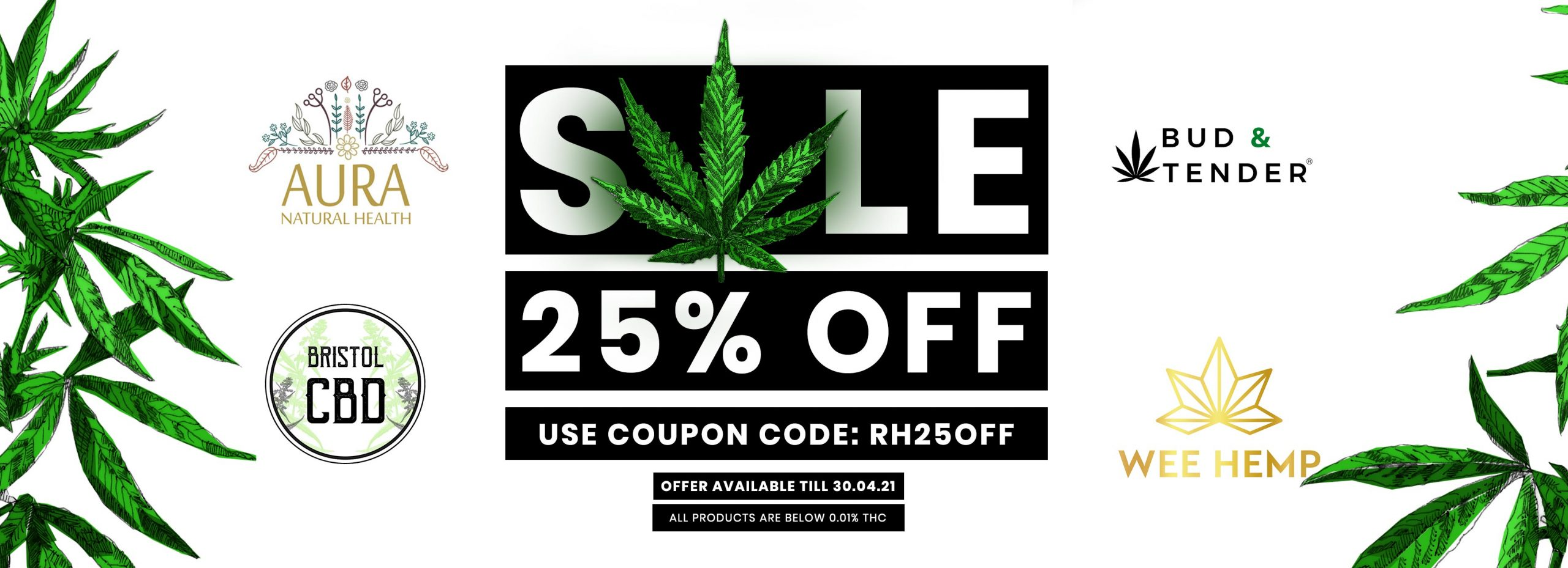 25% Off Sale! Use Coupon Code RH25OFF